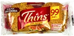 BIMBO - THINS 100% INTEGRAL | Test y Opiniones BIMBO - THINS 100% INTEGRAL | OCU