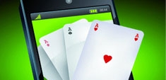 Poker de móviles