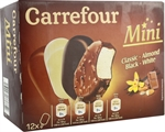 CARREFOUR MINI ALMOND | Test y Opiniones CARREFOUR MINI ALMOND | OCU