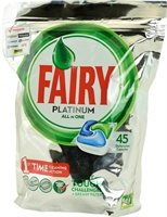 FAIRY Platinum All in one Cápsulas