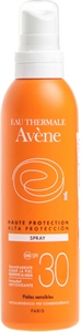 AVÈNE Eau thermale - spray SPF 30