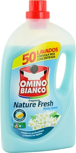 OMINO BIANCO Nature fresh