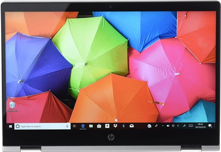 HP PAVILION X360 14-CD0007NS | Test y Opiniones HP PAVILION X360 14-CD0007NS | OCU