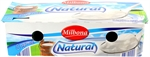 MILBONA (LIDL) Yogur natural