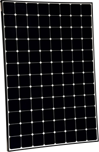SUNPOWER SPR-X21-345