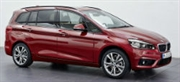 BMW Serie 2 Gran Tourer, bueno, bonito y demasiado caro