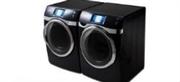Samsung lanza su lavadora con control remoto