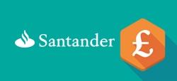 Más comisiones a la vista en la cuenta 1,2,3 del Banco Santander