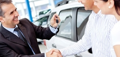 Los coches más vendidos de 2012