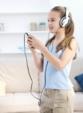 Abusar del MP3 es malo para el oído