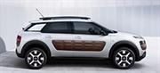 Citroën C4Cactus, para todos los públicos