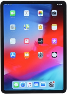 "APPLE IPAD PRO 2018 11"" 256GB WI-FI"