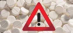Riesgo de alergia y reacciones cutáneas graves por el uso de dos medicamentos con bromhexina y ambroxol