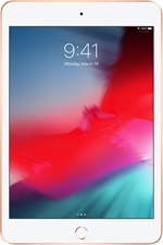 APPLE iPad Mini 2019 256GB Wi-Fi