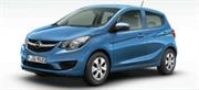 Opel Karl, un ciudadano alemán por 9.500 euros