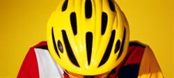Elegir un casco de bicicleta