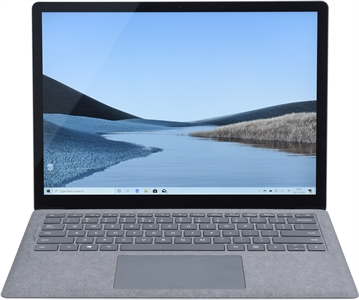 "MICROSOFT SURFACE LAPTOP 3 13.5"" I7 512GB 