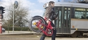 BTwin Tilt 7, la bici plegable de Decathlon