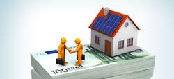 Lo que paga el casero y lo que paga el inquilino