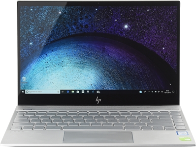 HP Envy 13-ah0001ns | Test y Opiniones HP Envy 13-ah0001ns | OCU