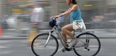 Movilidad y medio ambiente: el decálogo de OCU