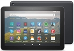 AMAZON FIRE HD 8 (2020) 32GB | Resultados de Tabletas | OCU