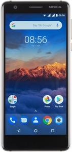 8a3b0871ba1 Análisis de NOKIA 3.1 | Comparador de Teléfonos móviles OCU