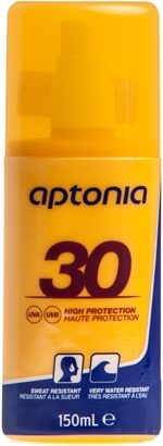 APTONIA (DECATHLON) Spray solare