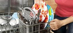 Lavavajillas: consejos de uso
