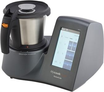 Robot De Cocina Taurus Mycook Precio | Analisis De Taurus My Cook Touch Comparador De Robots De Cocina Ocu