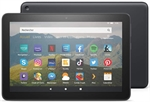 AMAZON FIRE HD 8 (2020) 64GB | Resultados de Tabletas | OCU