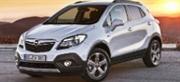 Opel Mokka: robusto, seguro y ágil