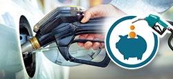 Quiero pagar menos gasolina