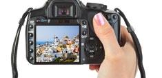 Las 5 mejores cámaras digitales