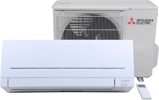 MITSUBISHI ELECTRIC MSZ-HR35VF