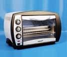 Pequeños hornos electrónicos