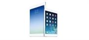 Lo nuevo de Apple se llama iPad Air