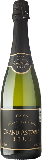 GRAND ASTORIA (DIA) Brut, Cava