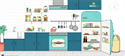 Qué hay de nuevo en tu cocina
