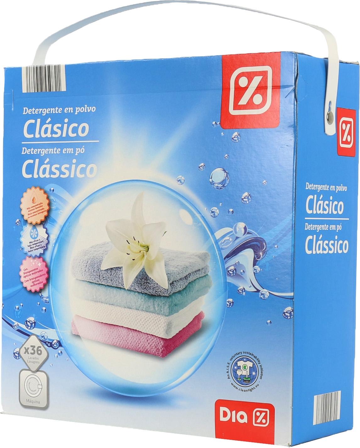 An Lisis De Dia Cl Sico Comparador De Detergentes Para Lavadoras Ocu ~ Mejor Detergente Lavadora Calidad Precio