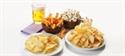 Patatas fritas y aperitivos… de lo más adictivo