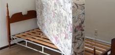 Elige la mejor base para tu colchón