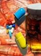 La OCU detecta antibióticos en alimentos