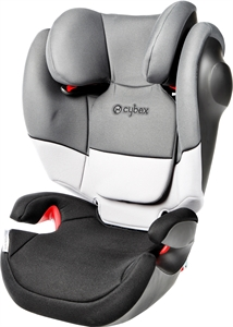 an lisis de cybex solution m fix sl comparador de sillas de coche ocu. Black Bedroom Furniture Sets. Home Design Ideas