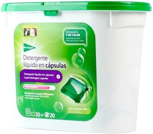 D nde comprar detergente para lavadora el corte ingl s for Cual es el mejor detergente para lavadora