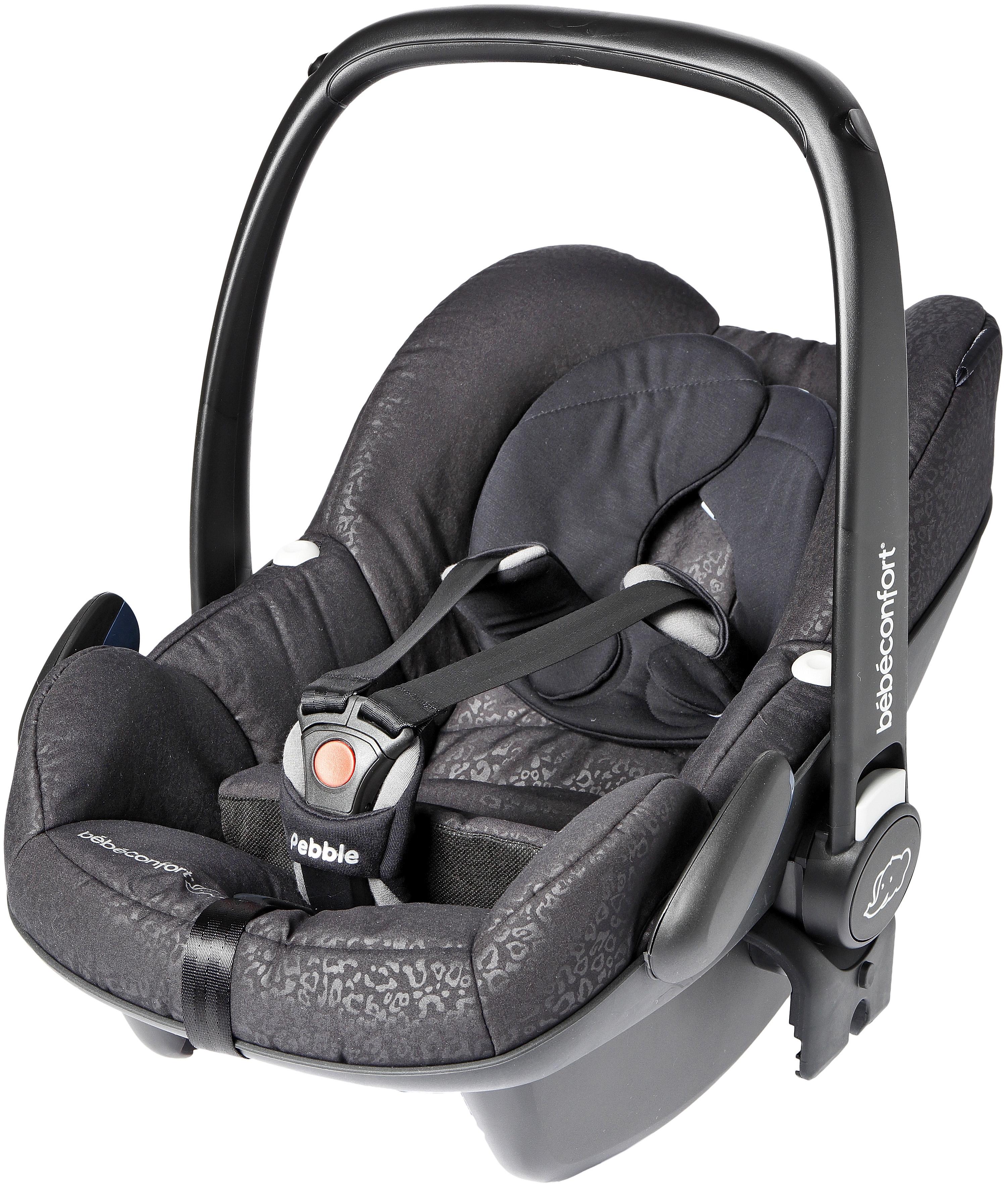 An lisis de bebe confort pebble comparador de sillas de coche ocu - Sillas de coche bebe confort ...