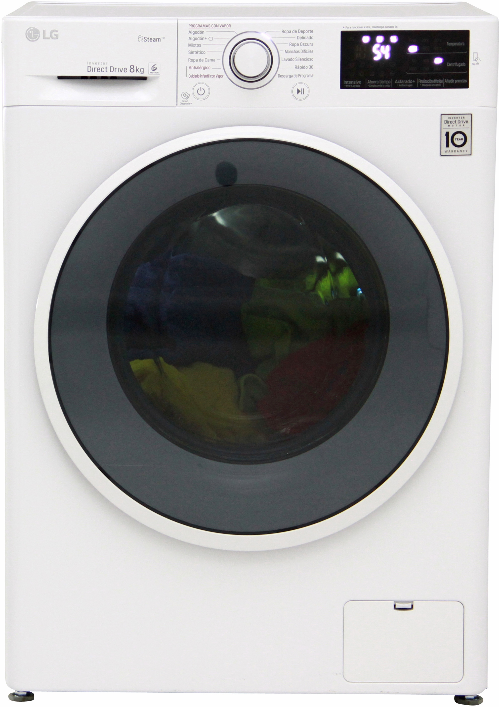 Lavadoras silenciosas opiniones - Opinion lavadoras lg ...